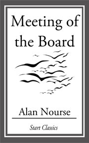 Meeting of the board cover image