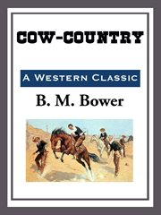 Cow-Country cover image