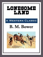 Lonesome Land cover image