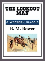 The Lookout Man cover image