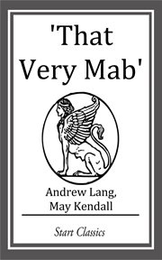 'That Very Mab'