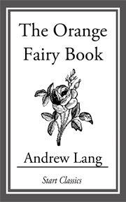 The Orange Fairy Book cover image