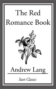 The Red Romance Book cover image