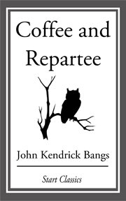 Coffee and Repartee cover image