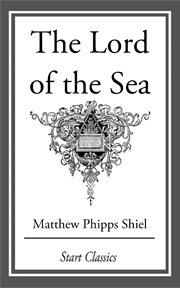 The lord of the sea cover image