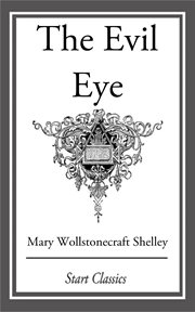 The evil eye cover image