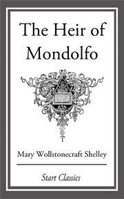 The heir of mondolfo cover image