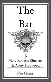 The bat cover image