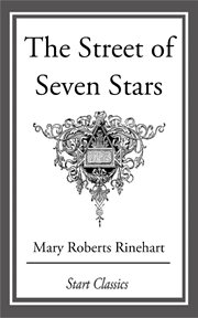 The street of seven stars cover image