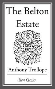 The Belton Estate cover image