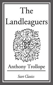 The landleaguers cover image
