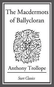 The Macdermots of Ballycloran cover image