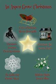Aspen Grove Christmas cover image