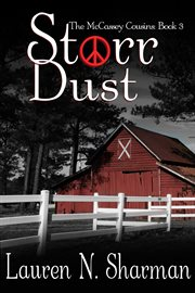 Starr dust cover image