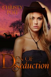 Den of seduction cover image