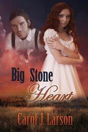 Big Stone Heart