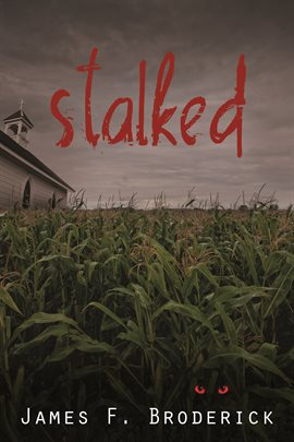 Cover image for Stalked