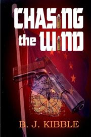 Chasing the wind cover image