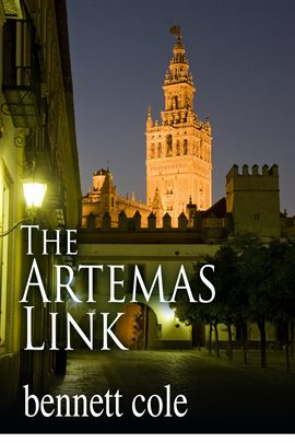 Cover image for The Artemas Link