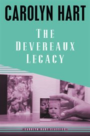 The Devereaux legacy cover image
