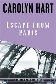 Escape from Paris cover image