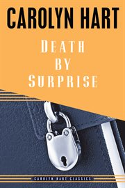 Death by surprise cover image
