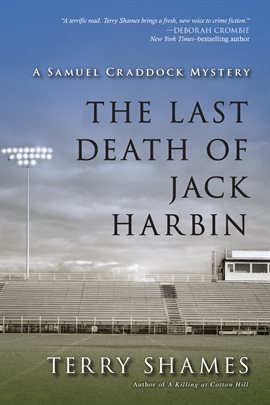 Cover image for The Last Death of Jack Harbin