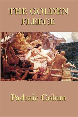 Cover image for The Golden Fleece