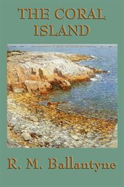 The Coral Island cover image