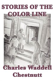 Stories of the color line cover image