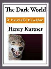 The dark world cover image