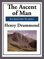 The Ascent of Man cover image