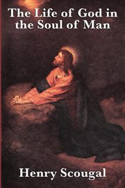 The Life of God in the Soul of Man cover image