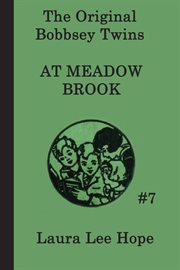 The Bobbsey Twins at Meadow Brook cover image