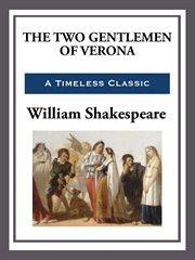 The Two Gentlemen of Verona cover image