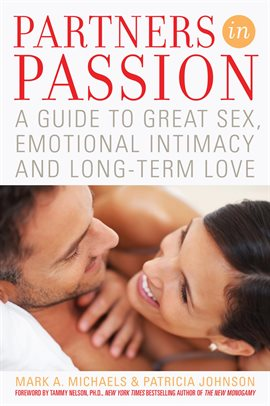 Cover image for Partners in Passion
