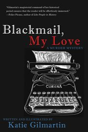Blackmail, my love cover image