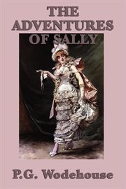 The Adventures of Sally cover image