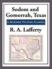 Sodom and Gamorrah, Texas cover image