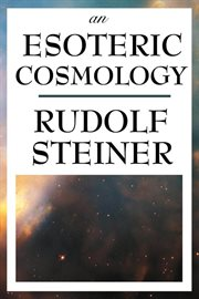 An esoteric cosmology cover image