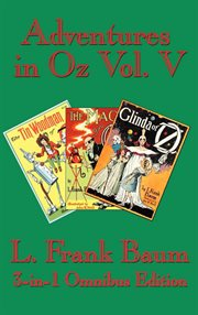 Adventures in Oz. Vol. V cover image