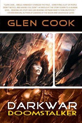 Cover image for Doomstalker