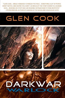 Cover image for Warlock