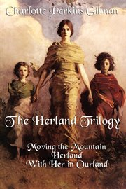 The Herland Trilogy cover image