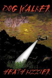Dog walker cover image