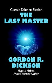 The Last Master cover image