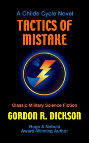 Tactics of Mistake cover image