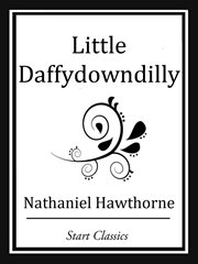 Little Daffydowndilly
