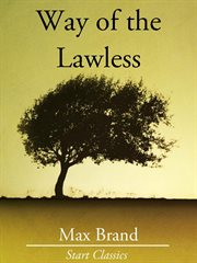 Way of the lawless cover image