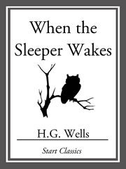 When the Sleeper Wakes cover image